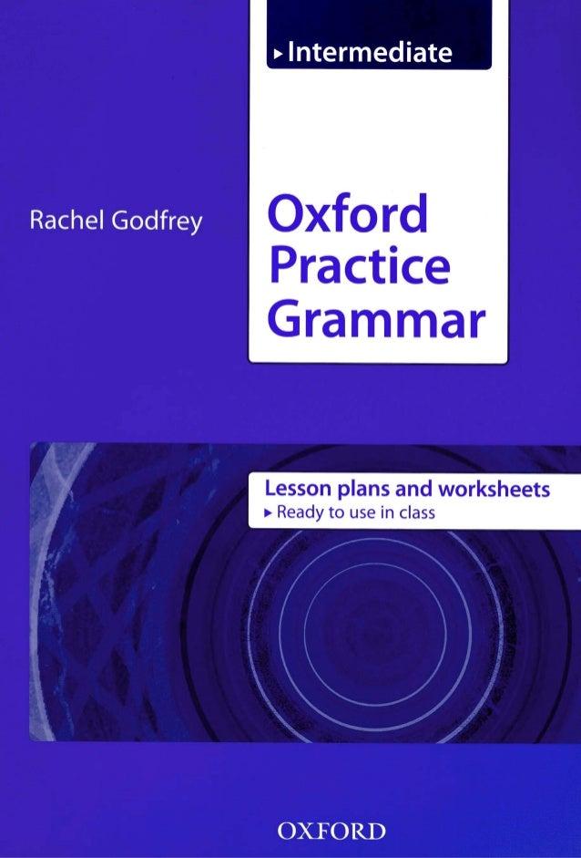 oxford practice grammar intermediate lesson plans worksheets. Black Bedroom Furniture Sets. Home Design Ideas