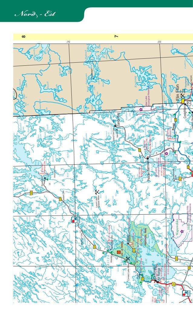 Nord - Est 552 Sask et ses attraits 2008.indd 56 5/27/08 10:34:08 PM