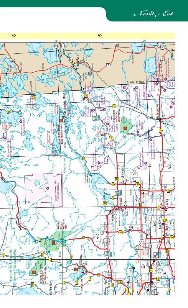 Nord - Est 552 Sask et ses attraits 2008.indd 57 5/27/08 10:34:20 PM