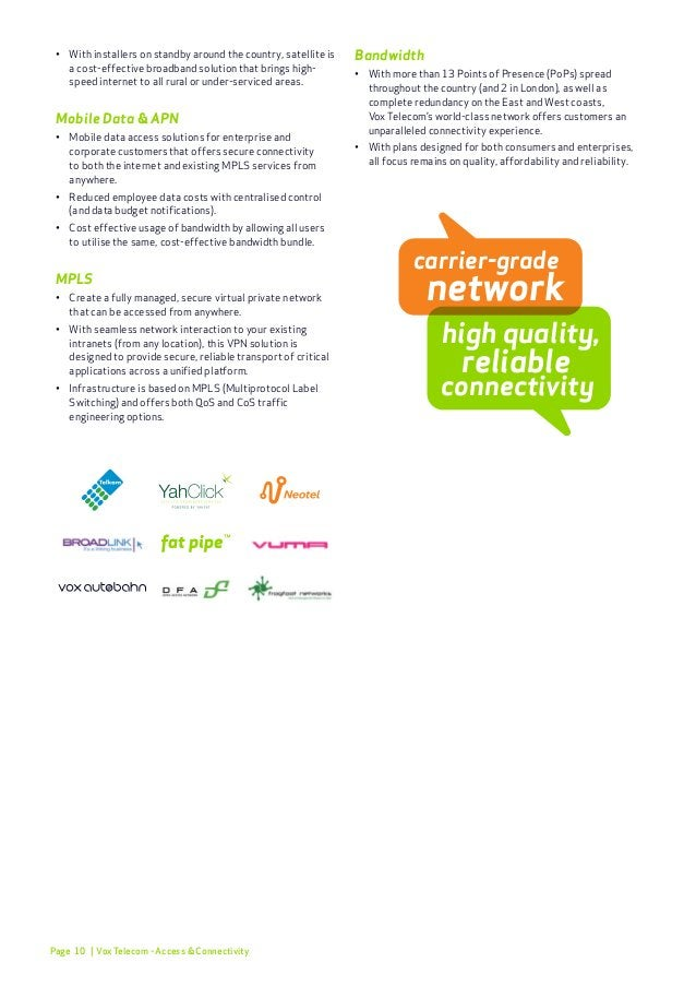 Page 13 On-site PBX • On-site PBX solution that enables customers to migrate  to an IP telephony environment through a p...