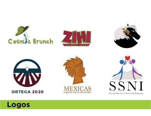 MEXICASorganic dark chocolate Cosm c Brunch S ea w e e d J e r ky HZI I ORTEGA 2020 Logos
