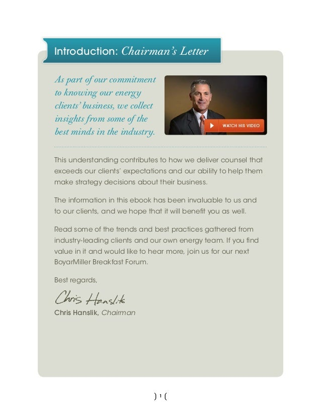 BoyarMiller Breakfast Forum: The Energy Industry 2015: What's Next? Slide 2