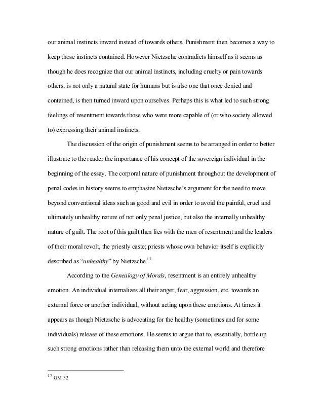 Gay hate crime essay