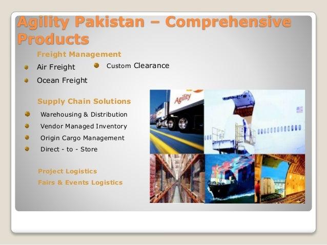 Supply logistics subsystem