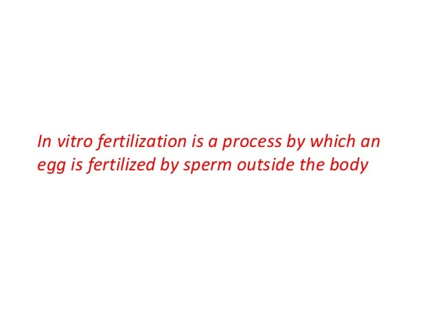 In Vitro Fertilization Side Effects And Risks You Need To Be Aware Of