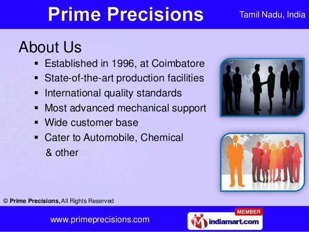 Belt Conveyors by Prime Precisions Coimbatore Slide 2