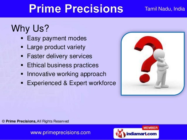 Belt Conveyors by Prime Precisions Coimbatore Slide 3
