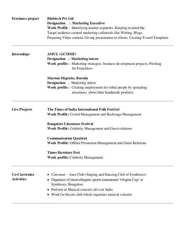 amey new resume