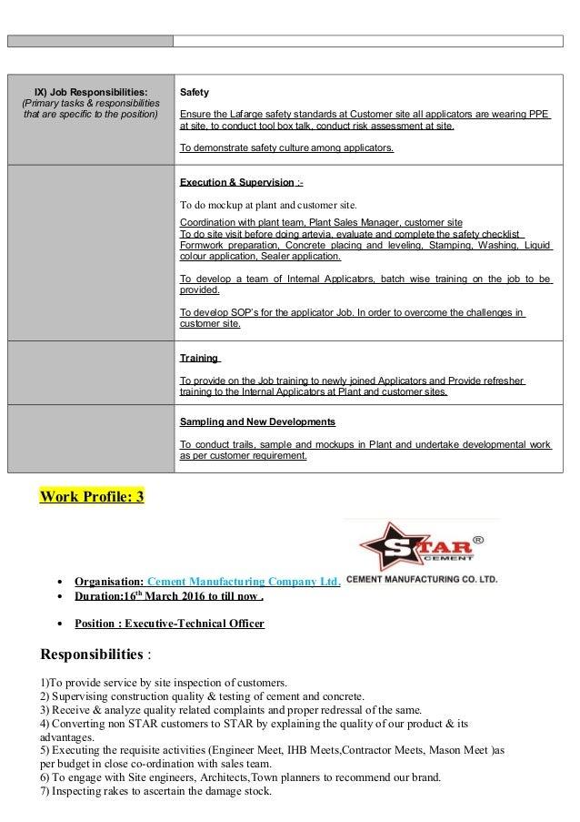 Bakreswar Updated Resume