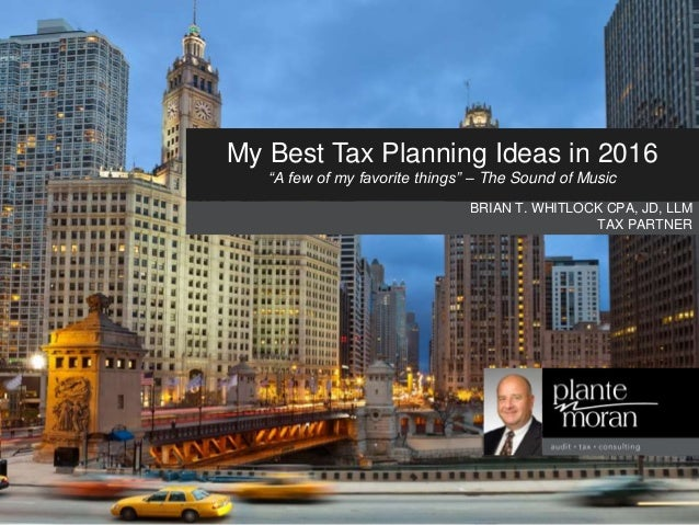 THE GLOBAL FOODBANKING NETWORK TONI DIPRIZIO, ENGAGEMENT PARTNER CANNY CHEN, AUDIT MANAGER Preparing your 2012 Income Tax ...