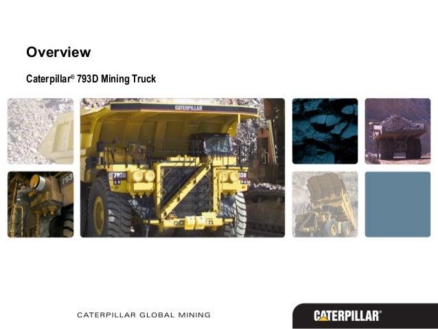 793D caterpillar