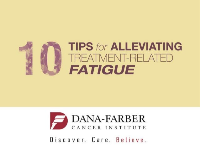  Exercise Can Help Fight Cancer Fatigue  How to Ease Chemotherapy Side Effects with Food  How Long Does Chemotherapy St...