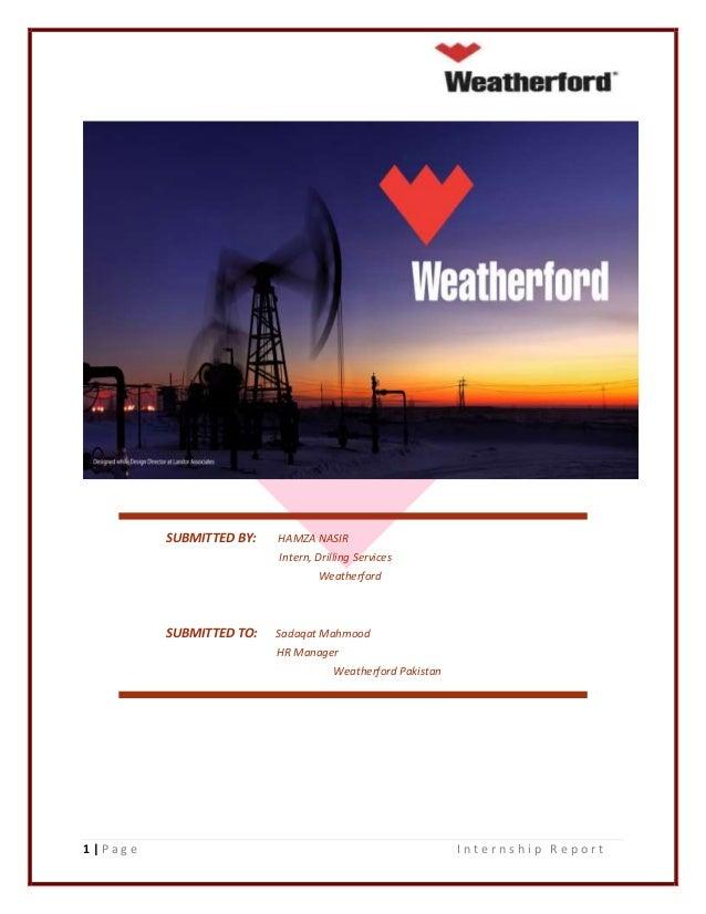 Internship Report_Hamza Nasir_BE-Mechatronics-CEME_NUST-ptc