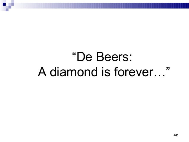 debeers case Business essays: debeers - case debeers - case this essay debeers - case and other 63,000+ term papers, college essay examples and free essays are available now on reviewessayscom.
