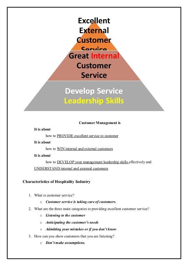 service management study guide rh slideshare net customer service specialist study guide customer service & sales study guide