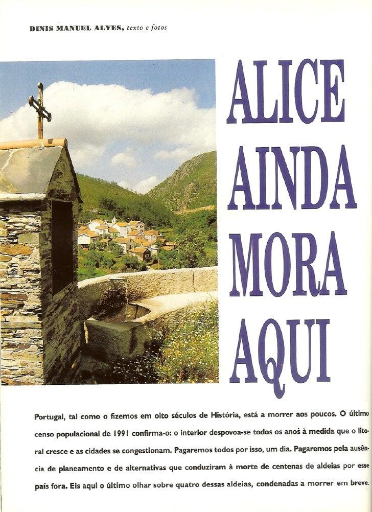 Alice ainda mora aqui