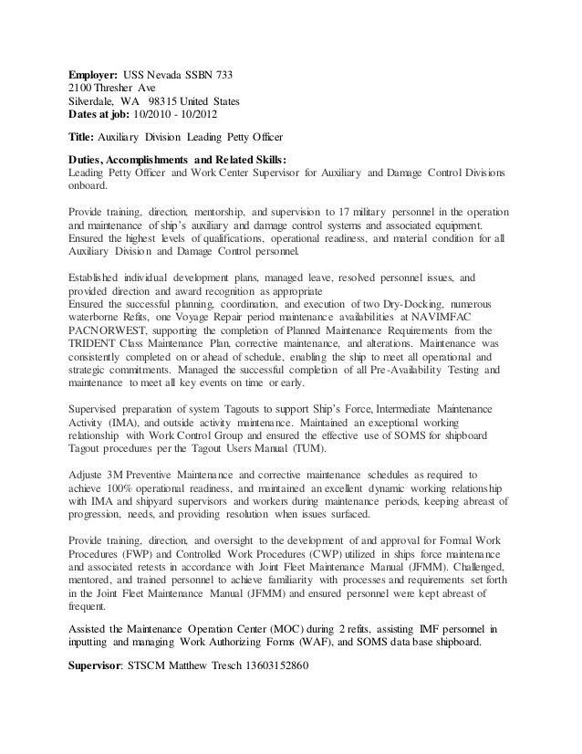 dylan resume rh slideshare net COMUSFLTFORCOMINST 4790.3 Rev.C Fleet of Cars