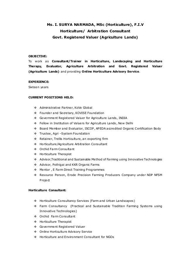 Cv Services Eagle Farm Resume ...  Farmer Resume