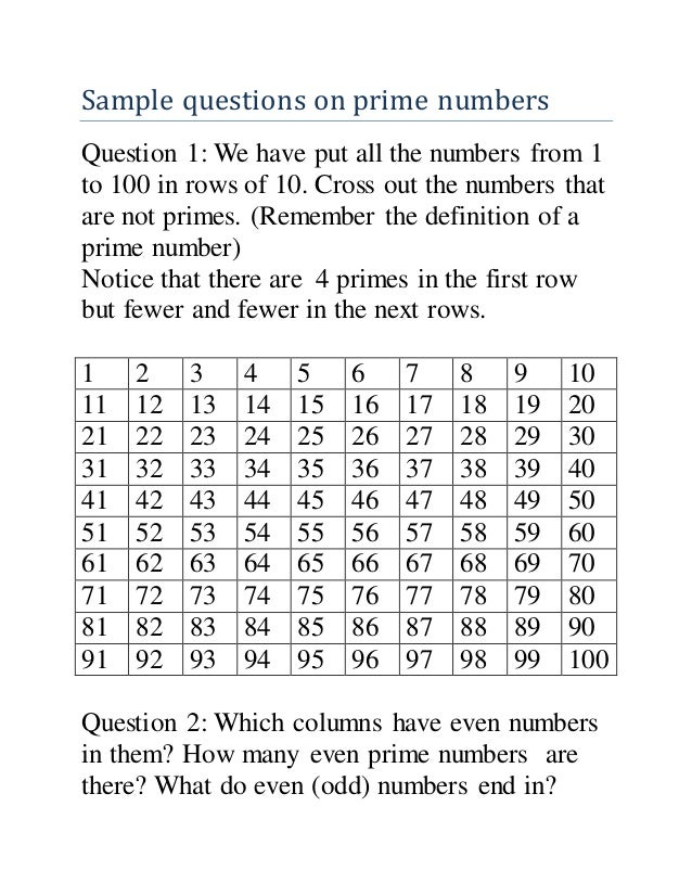 prime number and mark questions Prime number riddle   product of three numbers is prime  2nd number - 1st number  what number should replace the question mark which number.