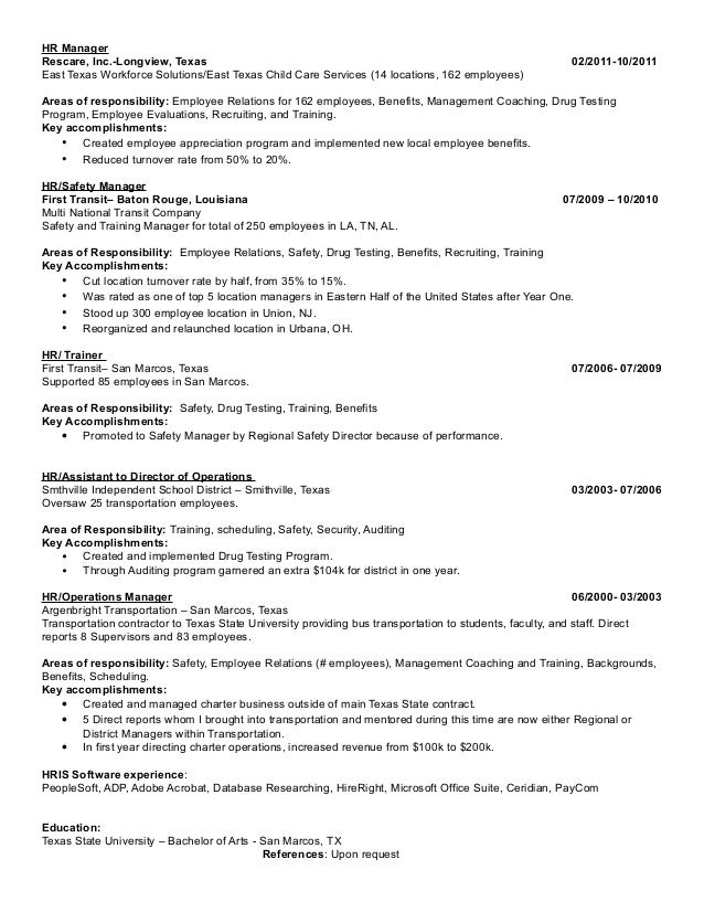 Top Resume Achievements Examples Of Achievements In Resumes Resume Maker  Create Professional Resumes Online For Free  Examples Of Achievements