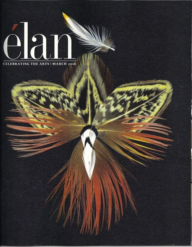 Elan--Stephen Wendt