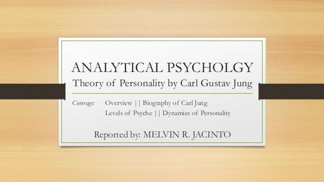 an analysis of my theory of personality Colorquiz is a free five minute personality test based on decades of research by color psychologists around the world there are no complicated questions to answer, you simply choose colors with a click of the mouse.