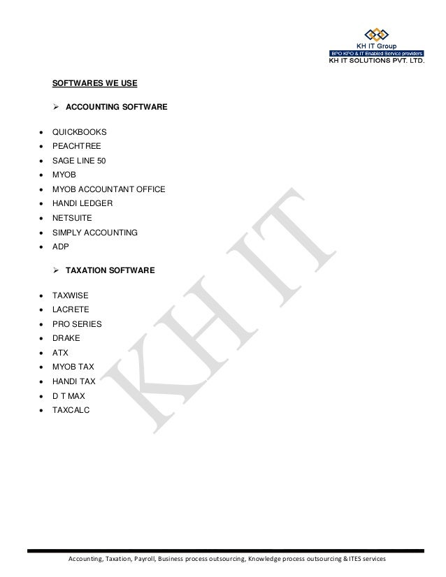 new company profile of KHIT