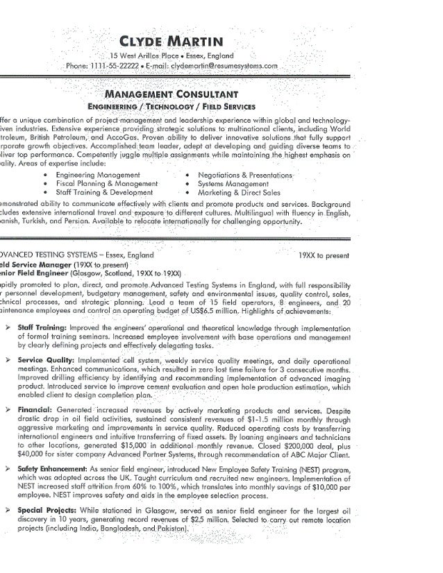 SWTate resume 2015