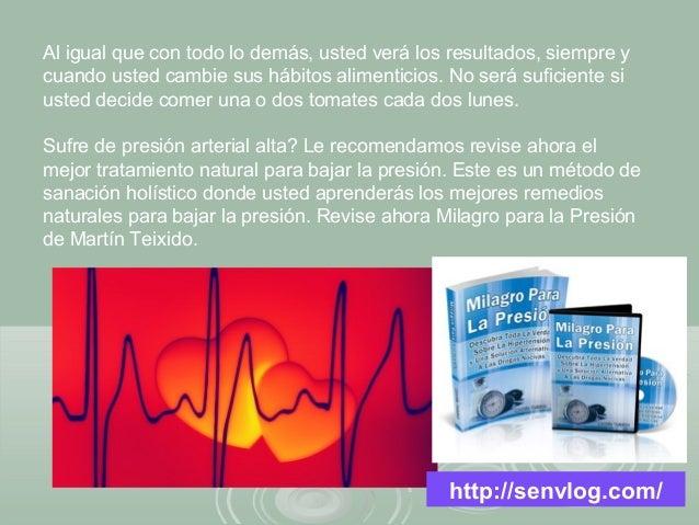 7 alimentos para bajar la presion - Alimentos para la hipertension alta ...