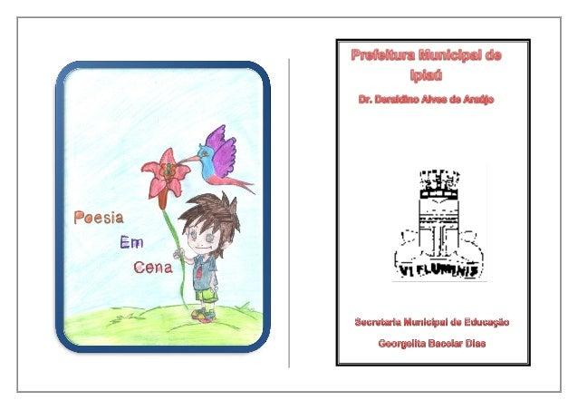 ORGANIZADORA:  APRESENTAÇÃO  Edleusa Ferreira Lima Formar leitores é compromisso da família e da escola, como afirma (Cava...