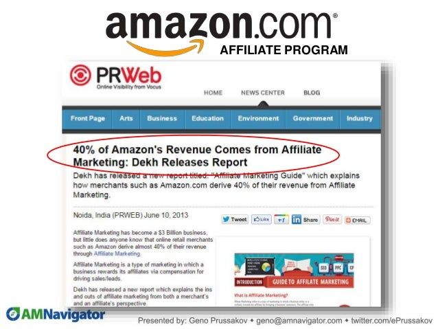 Amazon vs. Walmart: Affiliate Marketing Lessons to Learn