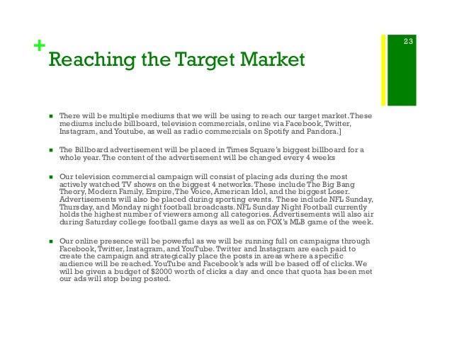 Subway target segmentation