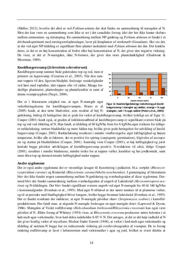 """16 Materialer og metoder Markforsøg F sø """"S y f ø s kvæ s ff sy """" b v v p y k ssæs å 2012 på Årslev forsøgsstation og på T..."""