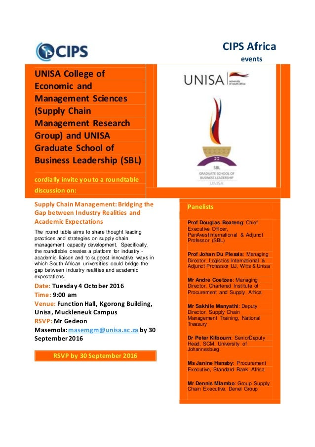 coursework masters degree at unisa Rules for the degree of master of public administration  students who are currently registered for this qualifi cation should have completed the coursework part.