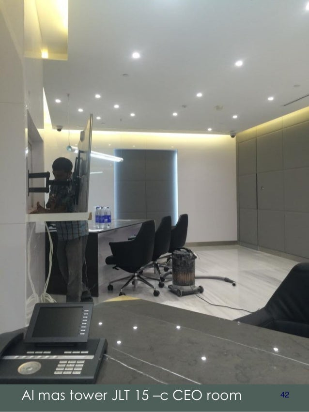 Saco Carpentry - Furniture and interior Decoration Work
