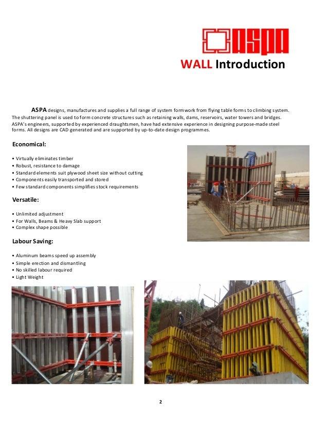 ASPA_Product Brochure