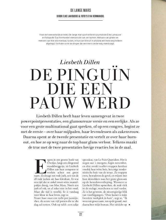 Pdf Liesbeth Dillen