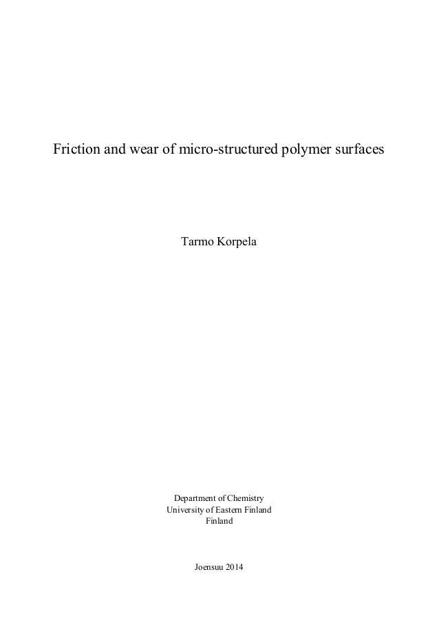 Ethylene polymerization thesis