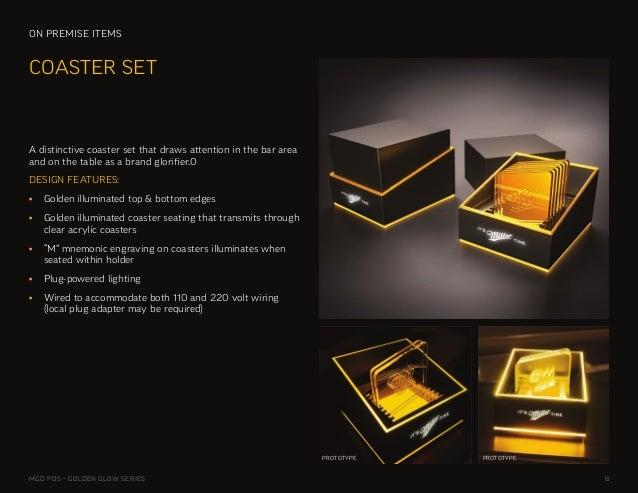 Mgd Golden Glow Pos Catalog