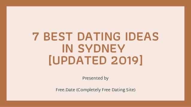 paras dating sites Sydney