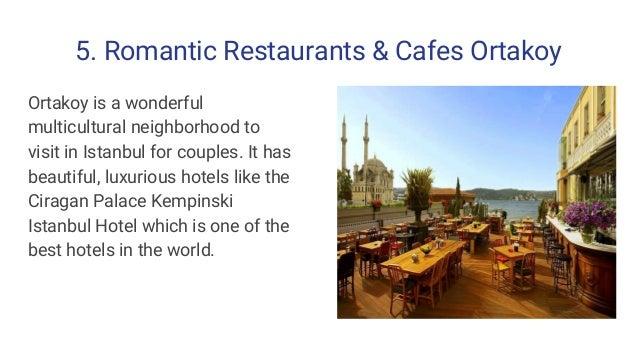 7 best romantic places in turkey