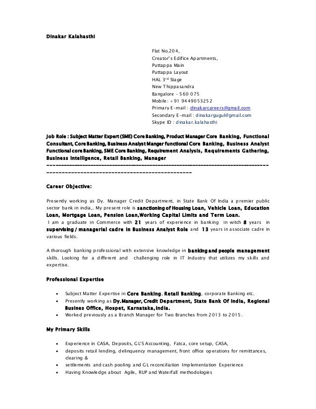 best business analyst resume choice image resume format examples 2018