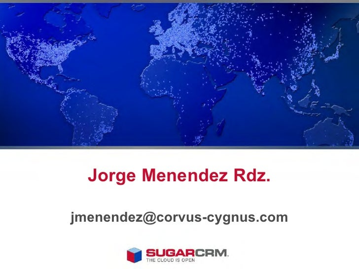 Jorge Menendez Rdz.jmenendez@corvus-cygnus.com