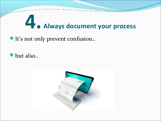 5.Keep receipt of expenses By keeping receipt..