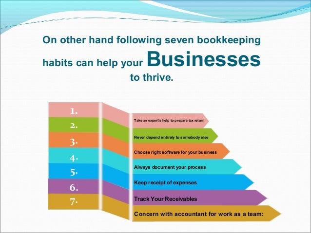 1.Take an expert's help to prepare tax return