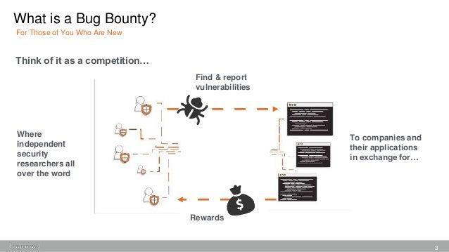 7 Bug Bounty Myths, BUSTED Slide 3