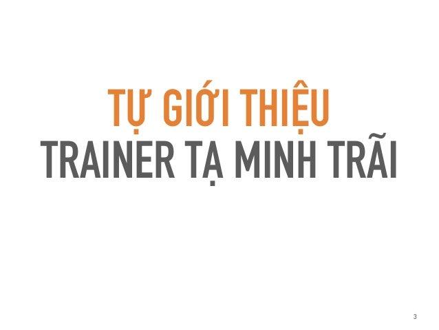 7 BUOC DAN DEN TU DO TAI CHINH - 7 STEP TO FINANCIAL FREEDOM. Slide 3