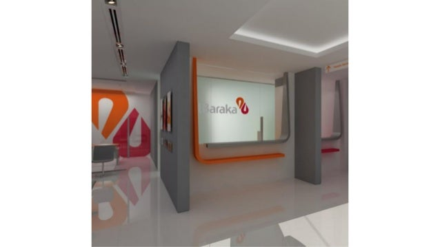 Work Portfolio Albaraka Slide 2