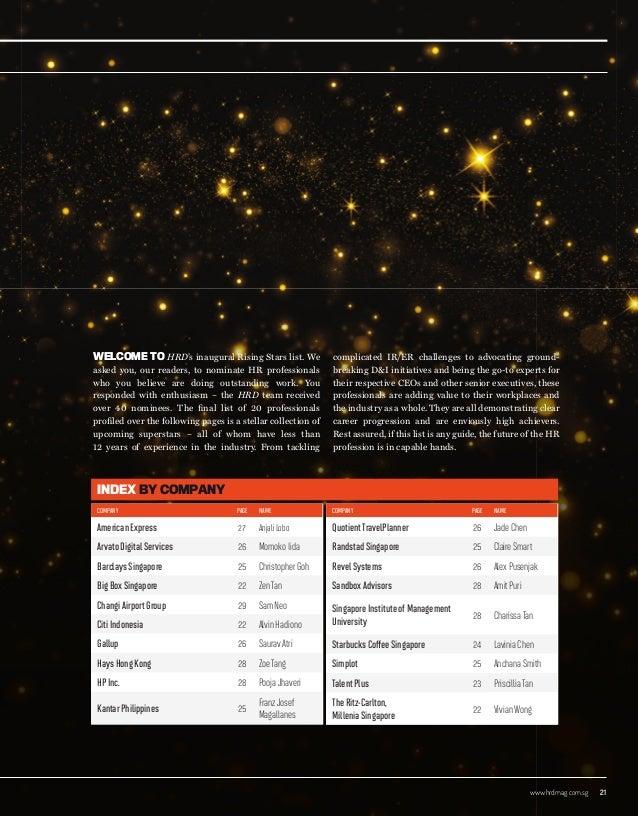 HRDS Rising Stars 22 Slide 2
