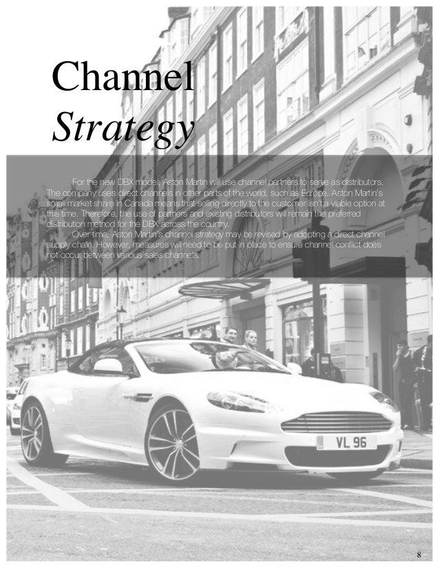 Aston Martin Magazine
